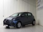 Renault Zoe E-Tech électrique Business R110 Gris à MORLAIX 29