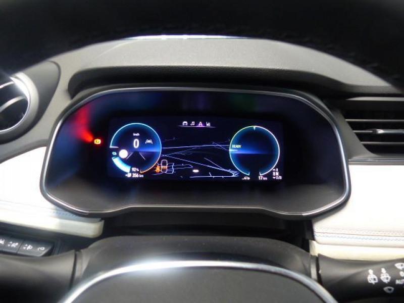 Renault Zoe E-Tech électrique Exception R135 - Achat intégral -2020  occasion à MORLAIX - photo n°12