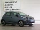 Renault Zoe E-Tech électrique Intens R110 2019 Gris à LOUDEAC 22