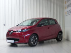 Renault Zoe E-Tech électrique Intens R110 2019 Rouge à MORLAIX 29