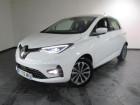 Renault Zoe E-Tech électrique Intens R110 Blanc à FLERS 61