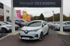 Renault Zoe E-Tech électrique Intens R135  à COUTANCES 50