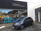 Renault Zoe E-Tech électrique Intens R135 Gris à CHATEAULIN 29