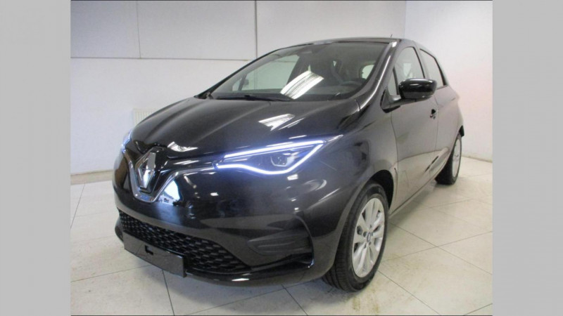 Renault Zoe E-Tech électrique Zen R110 - Achat Intégral -2020 Noir occasion à CHERBOURG-EN-COTENTIN
