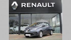 Renault Zoe occasion à PAIMPOL
