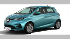Renault Zoe E-Tech électrique Zen R110 - Achat Intégral Bleu à ARGENTAN 61