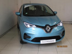 Renault Zoe E-Tech électrique Zen R110 Bleu à PLOUMAGOAR 22