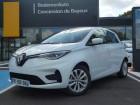 Renault Zoe E-Tech électrique Zen R110 Blanc à BAYEUX 14