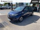 Renault Zoe E-Tech Exception charge normale R135 Achat Intégral - 21 Violet à Persan 95