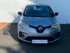Renault Zoe E-Tech Life charge normale R110 Achat Intégral - 21 Gris à Albi 81