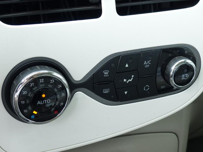 Renault Zoe E-Tech Zen charge normale R110 Achat Intégral - 21 Gris occasion à Figeac - photo n°15