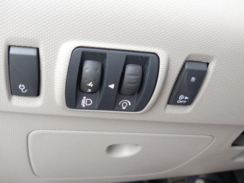 Renault Zoe E-Tech Zen charge normale R110 Achat Intégral - 21 Gris occasion à Figeac - photo n°20