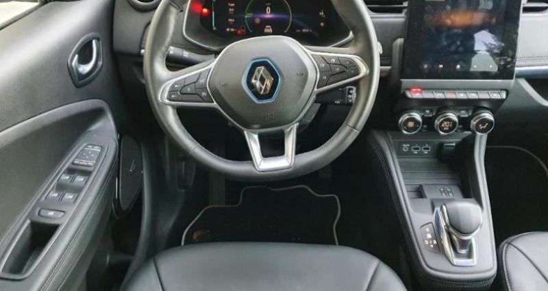 Renault Zoe Edition One charge normale R135 Gris occasion à Saint Ouen L'Aumône - photo n°6