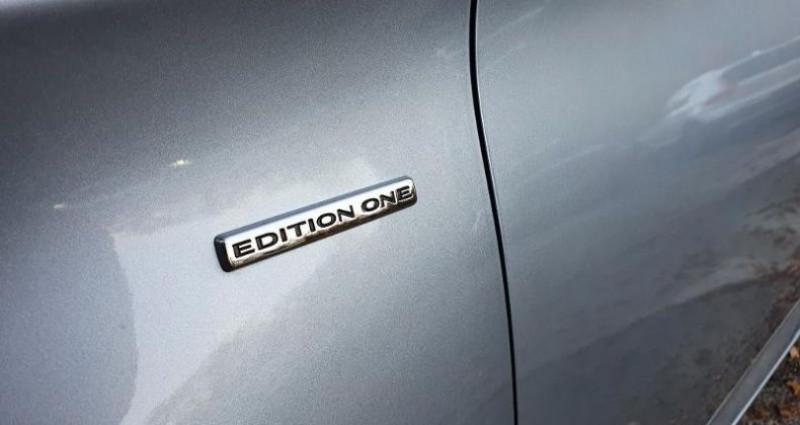 Renault Zoe Edition One charge normale R135 Gris occasion à Saint Ouen L'Aumône - photo n°7