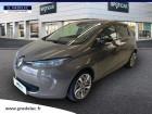 Renault Zoe Edition One charge normale R90  2017 - annonce de voiture en vente sur Auto Sélection.com