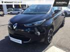 Renault Zoe Iconic R110 MY19 Noir à Fécamp 76