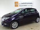 Renault Zoe Intens charge normale R110 Violet à Rodez 12