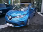 Renault Zoe Intens charge normale R110 Bleu à Millau 12