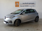 Renault Zoe Intens charge normale R135 - 20 Gris à Figeac 46