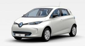 Renault Zoe neuve à MORLAIX CEDEX