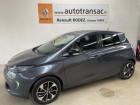 Renault Zoe Intens charge normale R90 Gris à Rodez 12