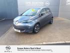 Renault Zoe Intens charge normale R90 Gris à Brest 29