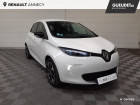 Renault Zoe Intens charge normale R90 Blanc à Seynod 74