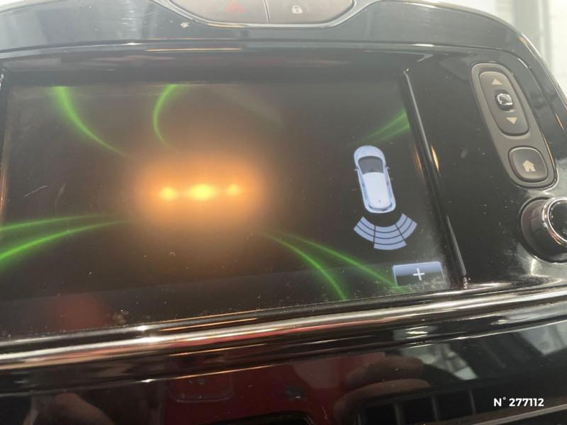 Renault Zoe Intens charge normale R90 Noir occasion à Péronne - photo n°13