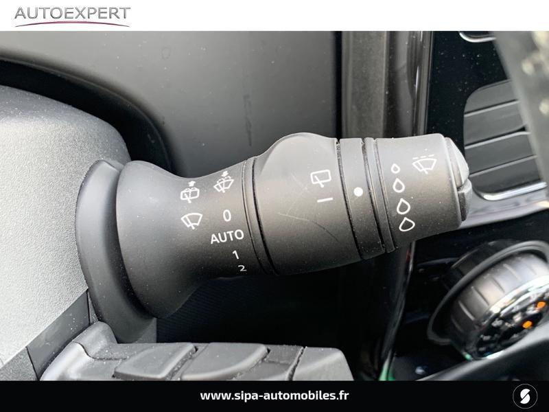 Renault Zoe Intens charge rapide Q90 MY18 Blanc occasion à Villenave-d'Ornon - photo n°15