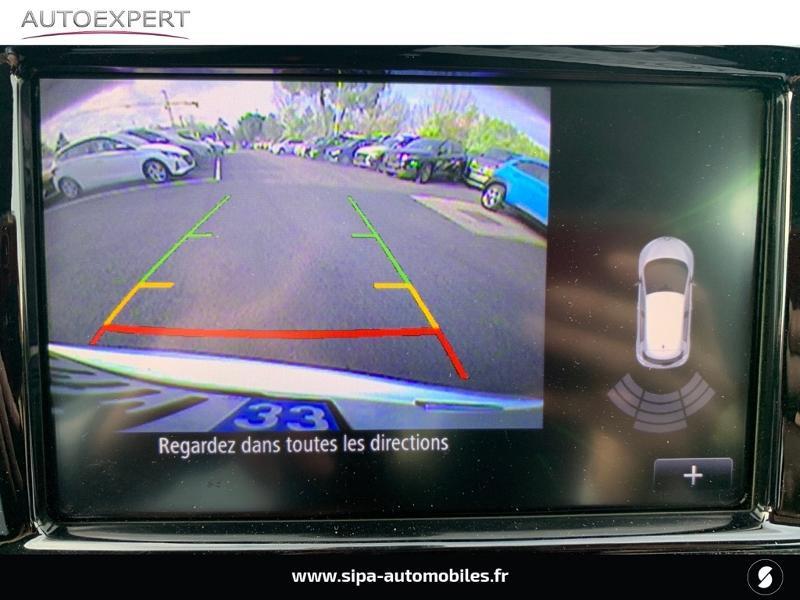 Renault Zoe Intens charge rapide Q90 MY18 Blanc occasion à Villenave-d'Ornon - photo n°10