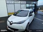Renault Zoe Intens charge rapide Q90 Blanc à Pont-Audemer 27