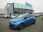 Renault Zoe INTENS R110 ACHAT INTEGRAL MY19 Bleu à Labège 31