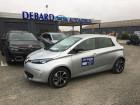 Renault Zoe INTENS R110 ACHAT INTEGRAL MY19 Gris à Ibos 65