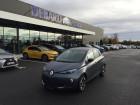 Renault Zoe INTENS R110 ACHAT INTEGRAL MY19 Gris à Campsas 82