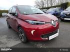 Renault Zoe Intens R110 MY19 Rouge à Deauville 14