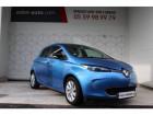 Renault Zoe Intens Bleu à Aire sur Adour 40