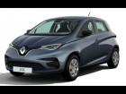 Renault Zoe Life charge normale R110 - 20 Gris à Millau 12