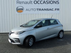 Renault Zoe Life charge normale R110 Achat Intégral - 20 Gris à Gaillac 81
