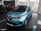 Renault Zoe Life charge normale R110 Achat Intégral 4cv Bleu à Glos 14