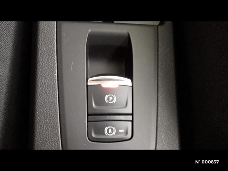 Renault Zoe Life charge normale R110 Achat Intégral 4cv Blanc occasion à Écuelles - photo n°15
