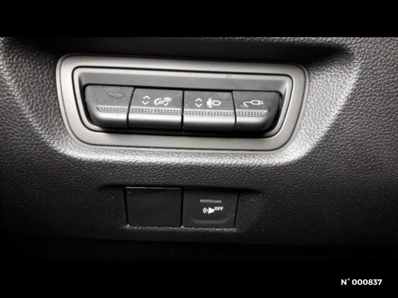 Renault Zoe Life charge normale R110 Achat Intégral 4cv Blanc occasion à Écuelles - photo n°13