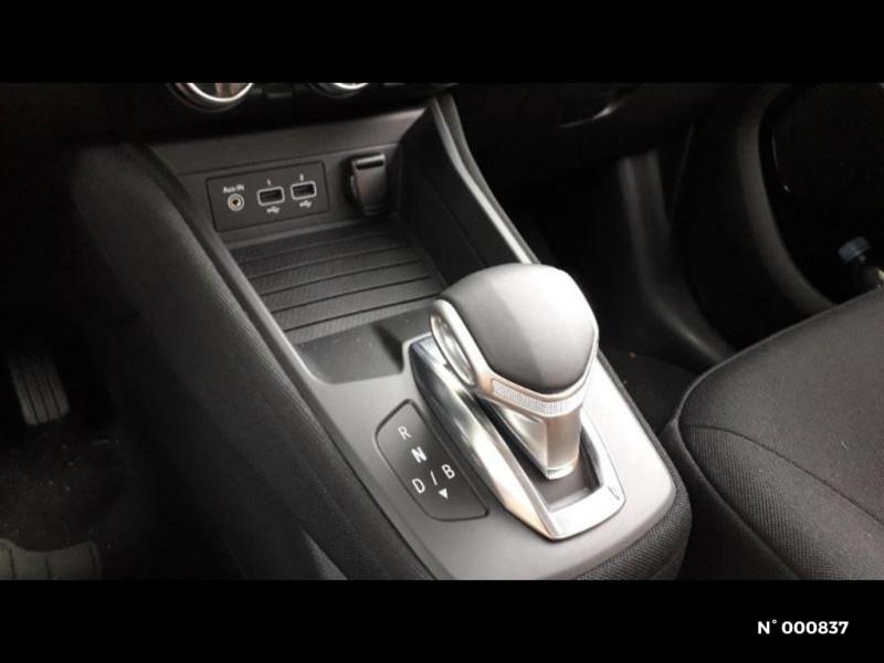 Renault Zoe Life charge normale R110 Achat Intégral 4cv Blanc occasion à Écuelles - photo n°14