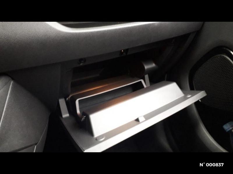 Renault Zoe Life charge normale R110 Achat Intégral 4cv Blanc occasion à Écuelles - photo n°20