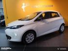 Renault Zoe Life charge normale R75 Blanc à Saint-Maximin 60