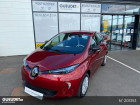Renault Zoe Life charge normale R75 Rouge à Pont-Audemer 27