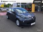 Renault Zoe Life charge normale R75 Gris à Compiègne 60