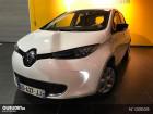 Renault Zoe Life charge normale Blanc à Saint-Maximin 60