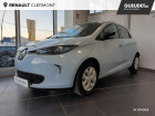 Renault Zoe Life charge normale Bleu à Clermont 60