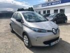 Renault Zoe Life Charge Rapide Gris à Avrainville 91