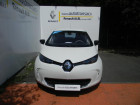 Renault Zoe Life charge rapide Blanc à Albi 81